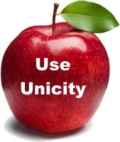 Use Unicity Products